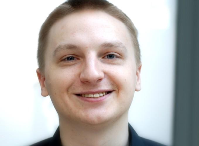 Mateusz Staniak